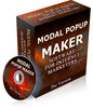 Modal Popup Maker - Create Unstoppable Pop-Ups