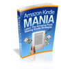 Thumbnail Amazon Kindle Mania - with Master Resell Rights