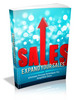 Thumbnail Expand Your Sales - Wih Master Resell Rights