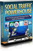 Thumbnail Social Traffic Powerhouse - with Master Resell Rights