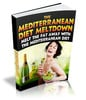 Thumbnail The Mediterranean Diet Meltdown