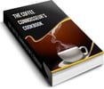 Thumbnail Coffee Connoiseurs Cookbook - Master Resell Rights