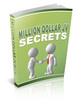 Thumbnail Million Dollar Joint Venture Secrets