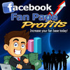 Face Book Fanpage Profits - With Resell Rights