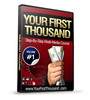Thumbnail Your First Thousand - Multi-Media Course