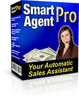 Thumbnail Smart Agent Pro - Your Own Automated Sales Assistant