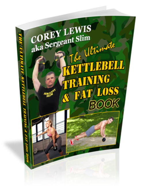 Product picture Ultimate Kettlebell Training & Fat Loss