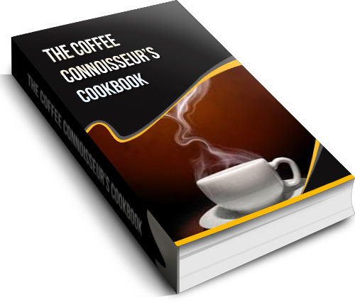 Product picture Coffee Connoiseurs Cookbook - Master Resell Rights