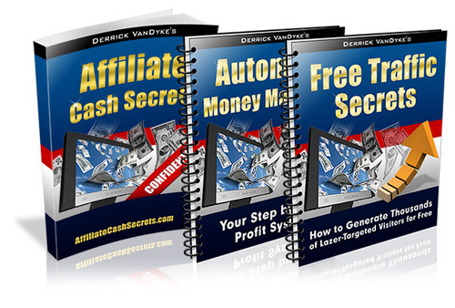 Product picture Surefire Profit System - Start Your Own Online Business