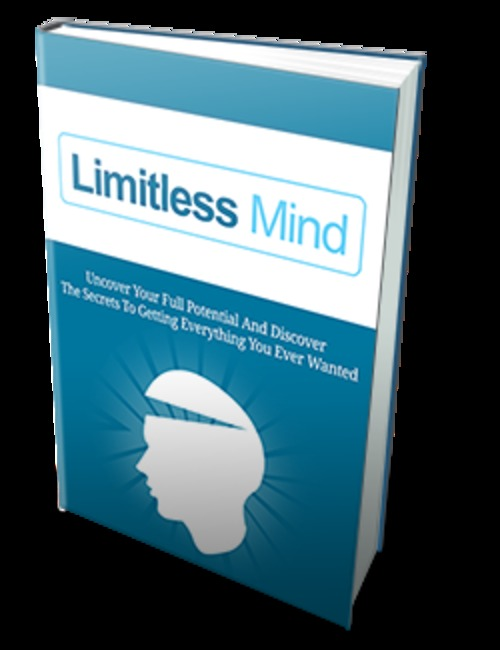 Product picture Limitless Mind - Reach Your Full Potential  MMR